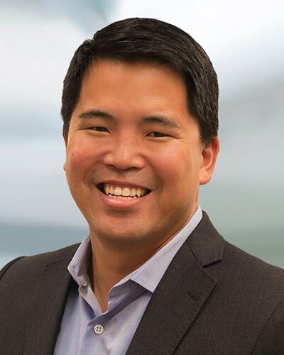 Wilson Chen - Portrait