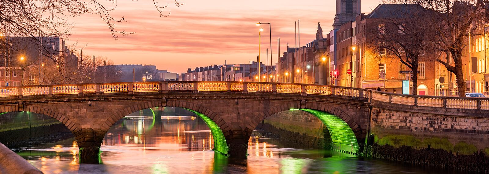 DublinSunset